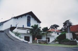 Gereja Athanasius dpn kr