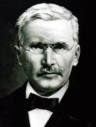 Fiedrich Wilhelm Raiffeisen