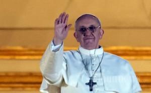 Paus_Fransiskus