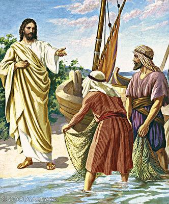 kemuridan-panggilan-murid-murid-pertama