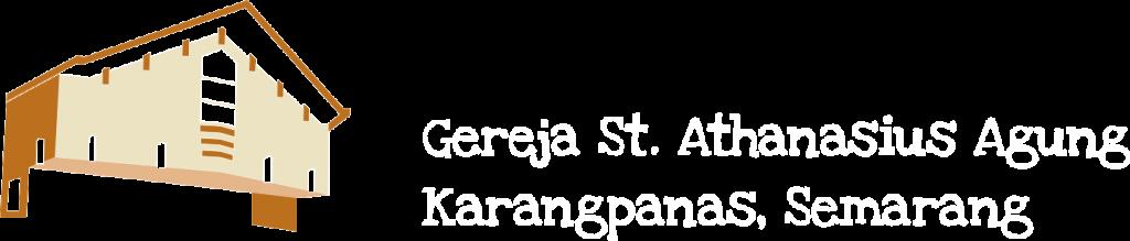 Gereja Katolik Karangpanas Logo